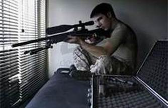 character analysis of the sniper by liam oflaherty The sniper analysis - download as word doc (doc / docx), pdf file (pdf), text file (txt) or read online short story analysis.